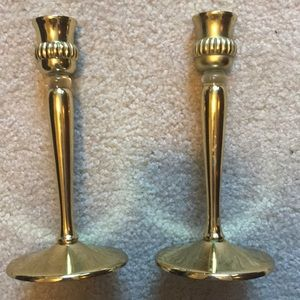 Other - Candle sticks